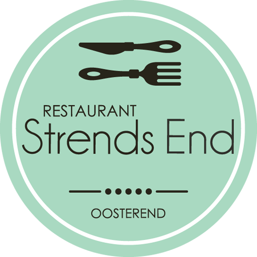 Logo Strends End Texel