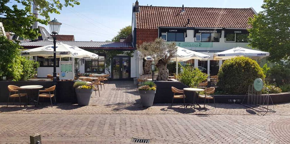 Restaurant Strends End