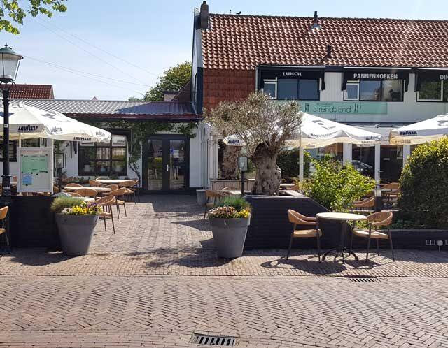 Strendsend Texel